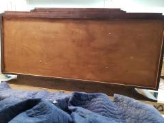Art Deco Rosewood Buffet Mid 20th Century - 1262155