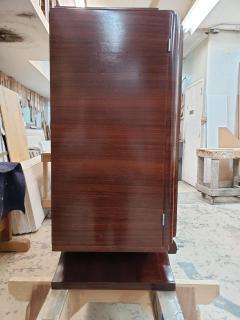 Art Deco Rosewood Buffet Mid 20th Century - 1262159