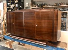 Art Deco Rosewood Buffet Mid 20th Century - 1262162