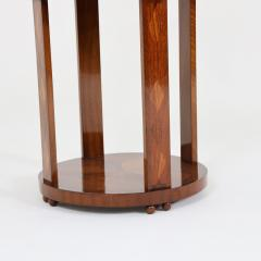 Art Deco Round Side Table - 2005119