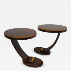 Art Deco Side tables - 738189