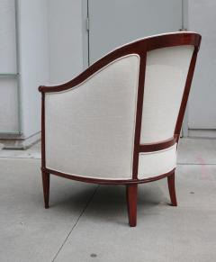 Art Deco Single Bergere - 1535331