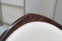 Art Deco Single Bergere - 1535475