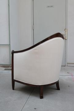 Art Deco Single Bergere - 1535483