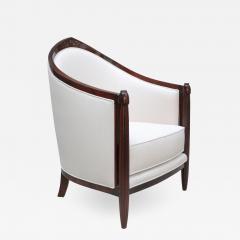 Art Deco Single Bergere - 1535530