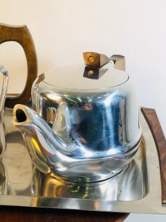 Art Deco Tea Set - 1038537
