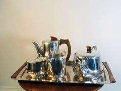 Art Deco Tea Set - 1038539
