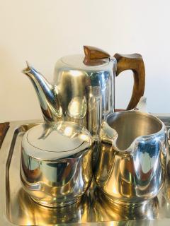 Art Deco Tea Set - 1038540