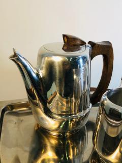 Art Deco Tea Set - 1038541