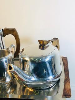 Art Deco Tea Set - 1038542