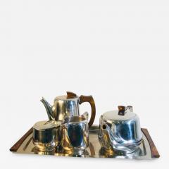 Art Deco Tea Set - 1039800