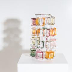 Art Glass Vase by Martin Potsch - 1544122