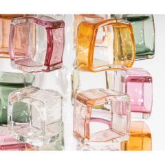 Art Glass Vase by Martin Potsch - 1544124