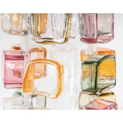Art Glass Vase by Martin Potsch - 1544126