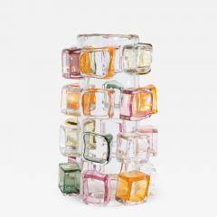 Art Glass Vase by Martin Potsch - 1545215