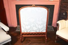 Art Nouveau Fireplace Screen Shop of Eugene Gaillard - 1467749