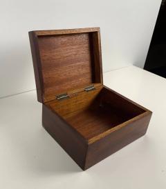 Art Nouveau box from Austria around 1900 - 2075318