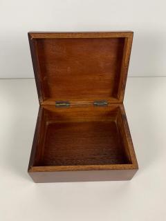 Art Nouveau box from Austria around 1900 - 2075320