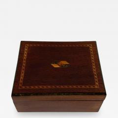 Art Nouveau box from Austria around 1900 - 2075731