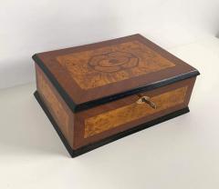 Art Nouveau box from Austria around 1920 - 2075304