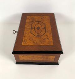 Art Nouveau box from Austria around 1920 - 2075306