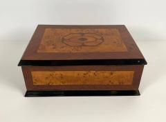 Art Nouveau box from Austria around 1920 - 2075309