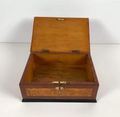 Art Nouveau box from Austria around 1920 - 2075310