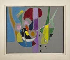 Arthur Beecher Carles Abstraction - 341697