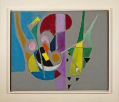 Arthur Beecher Carles Abstraction  - 925816