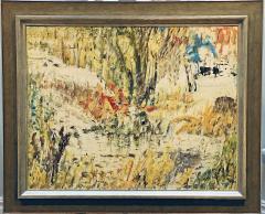 Arthur Pinajian Untitled Lyrical Landscape 399 - 1227428