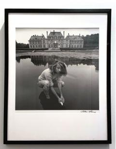 Arthur Tress Black and White Photograph by Arthur Tress - 1552235