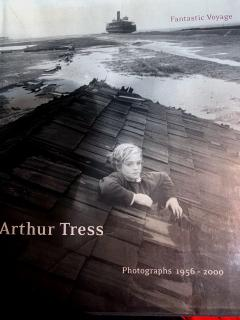 Arthur Tress Black and White Photograph by Arthur Tress - 1552243