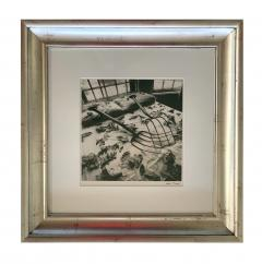 Arthur Tress Framed Black and White Photograph Arthur Tress - 1660668