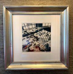 Arthur Tress Framed Black and White Photograph Arthur Tress - 1660669