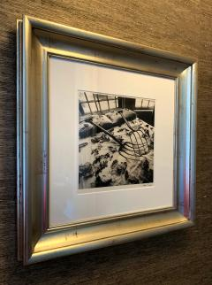Arthur Tress Framed Black and White Photograph Arthur Tress - 1660672
