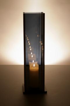 Arturo Erbsman Original 12 Candleholders Set Kaleido Arturo Erbsman - 771398