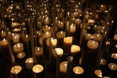Arturo Erbsman Original 20 Candleholders Set Kaleido Arturo Erbsman - 849828