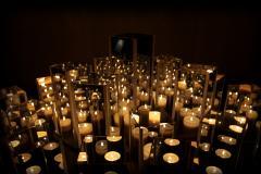Arturo Erbsman Original 20 Candleholders Set Kaleido Arturo Erbsman - 849829