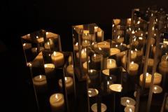 Arturo Erbsman Original 20 Candleholders Set Kaleido Arturo Erbsman - 849830