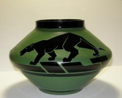 Artver Rare Art Deco Vase by Artver - 296876