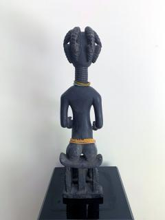 Ashanti Maternal Fertility Figure - 1070185