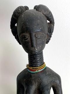 Ashanti Maternal Fertility Figure - 1070187