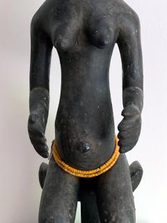 Ashanti Maternal Fertility Figure - 1070188
