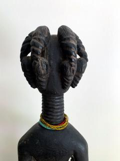 Ashanti Maternal Fertility Figure - 1070191
