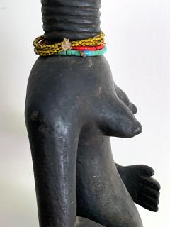 Ashanti Maternal Fertility Figure - 1070192