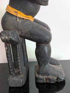 Ashanti Maternal Fertility Figure - 1070193