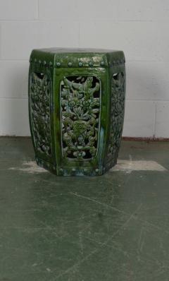 Asian Garden Stool - 1174196