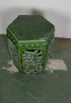 Asian Garden Stool - 1174197