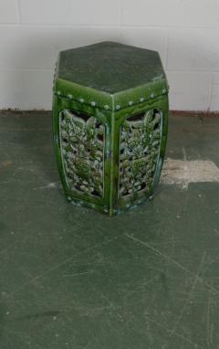 Asian Garden Stool - 1174199