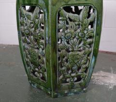 Asian Garden Stool - 1174200